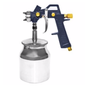 Suction Spray Gun