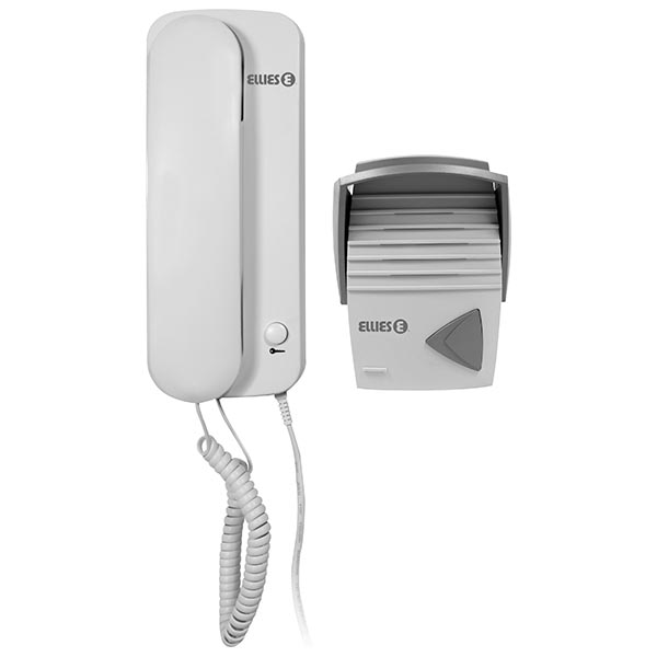 intercom systems, doorbell and intercom, gate operated intercom system, home security, Omega Enterprises, Omega Hardware, Omega Glas & Aluminium, Omega Paint & Hardware