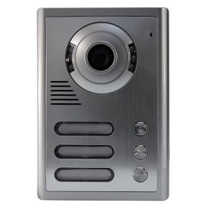 video monitor, indoor video monitoring system, intercom systems, doorbell and intercom, gate operated intercom system, home security, Omega Enterprises, Omega Hardware, Omega Glas & Aluminium, Omega Paint & Hardware