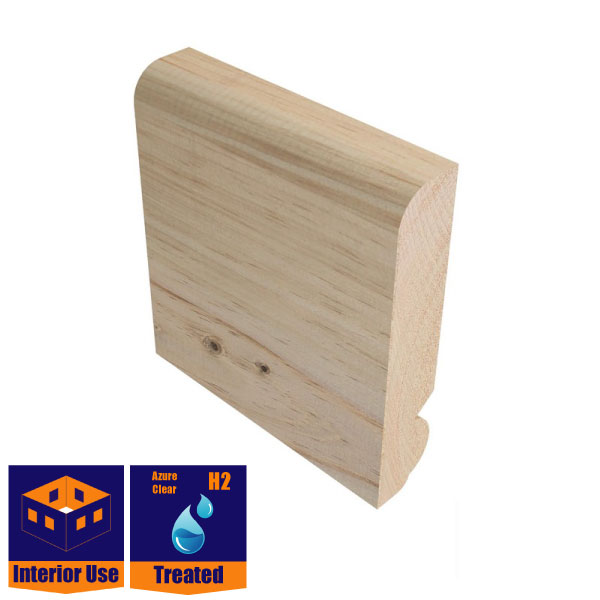 pine skirting, pine mouldings, pine, timber, building material, Omega Enterprises, Omega Hardware, Omega Glas & Aluminium, Omega Paint & Hardware