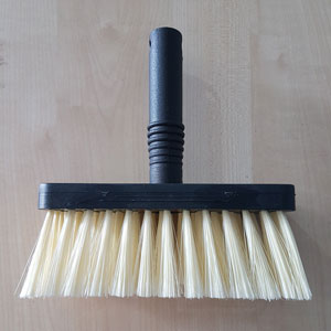 pvc brush, builders brush, paintbrush, paint brush, Omega Enterprises, Omega Hardware, Omega Glas & Aluminium, Omega Paint & Hardware