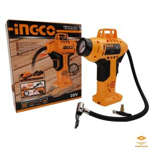 10B air compressor, Ingco power tools, Ingco tools supplier, Omega Gansbaai, Omega Hardware, Omega Paint & Hardware